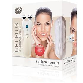 Máy hỗ trợ trị liệu nâng cơ và trẻ hóa da mặt Lift Plus 60 Second Face Lift RIO FALI6