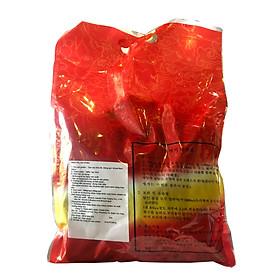 Táo đỏ sấy khô Hàn Quốc - Nhiều lựa chọn