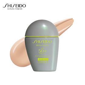 Kem nền chống nắng Shiseido Sport BB 30ml SPF 50, PA+++, Light