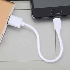 Cáp sạc siêu nhanh Sunzin cổng Micro USB - thích hợp cho các loại điện thoại SAMSUNG ,OPPO, HUAWEI,...USB DATA CABLE ,HIGH SPEED CABLE, Sạc dự phòng, tai nghe Bluetooth- HÀNG CHÍNH HÃNG