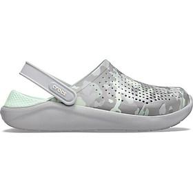 Giày Thời Trang Unisex Crocs LiteRide Clog 206491