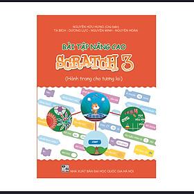 Sách Bài tập Nâng Cao Scratch 3 - Hành Trang Cho Tương Lai