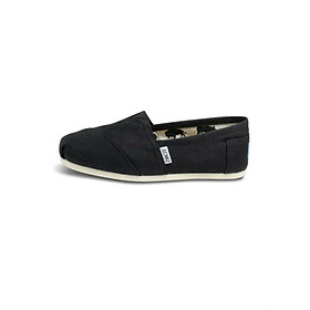 Giày Vải Nữ TS13 - Đen