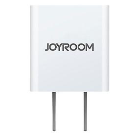 Adapter Sạc Joyroom L107 1.2A - Hàng Nhập Khẩu