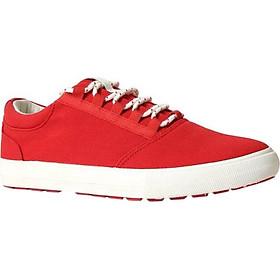 Giày Vải Cox Unisex - 1701 Đỏ