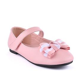 Giày búp bê bé gái CrownUK Princess Ballerina CRUK3118