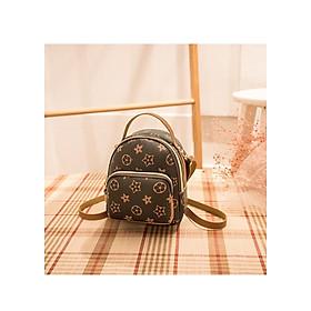 Hình đại diện sản phẩm Balo mini nữ (có thể đeo chéo) phong cách HQ
