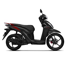 Xe Máy Honda Vision 2021- Phiên Bản Cá Tinh