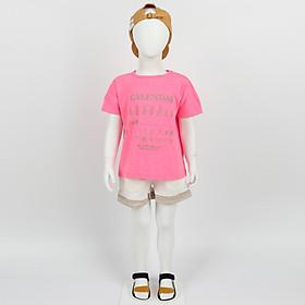 Set đồ bộ thời trang trẻ em cá tính AT25QS21 - Nhập khẩu Hàn Quốc-0
