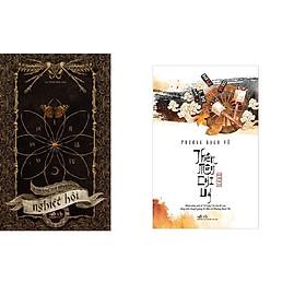 Combo 2 cuốn sách: Nghiệt hội + Thiên môn chi uy