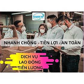 Dịch vụ lao động tiền lương ,BHXH ( giúp hỗ trợ quý doanh nghiệp về các vấn đề tiền lương và đăng ký lao động cho công nhân viên của doanh nghiệp).