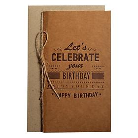 Thiệp sinh nhật imFRIDAY BIR29
