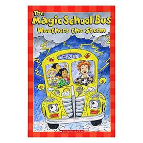 The Magic School Bus: Weathers The Storm - Chuyến Xe Khoa Học Kỳ Thú