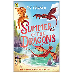 Summer Of The Dragons (The Secret Dragon)