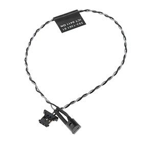 LCD Display Temperature Sensor Cable Black for A1312 (2011 Mid) MC813 MC814