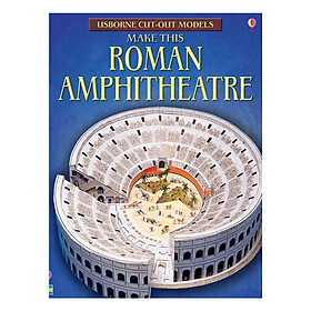 Usborne Roman Amphitheatre