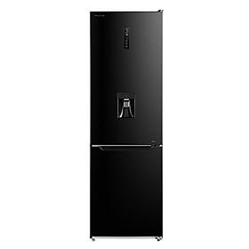 Tủ lạnh Toshiba Inverter 294 lít GR-RB385WE-PMV(30)-BS Mới 2021 - Hàng chính hãng (chỉ giao HCM)