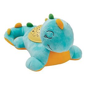 Đèn Chiếu Sao Ru Ngủ Con Khủng Long Summer Infant (Slumber Buddies Deluxe Dippy The Dino)