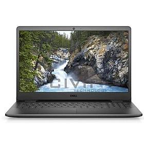 Laptop Dell Inspiron 3501(70234075) (i7 1165G7 8GB RAM/512GB SSD/MX330 2G/15.6 inch FHD/Win10/Đen) - Hàng chính hãng