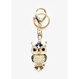 Phụ kiện đeo túi xách Tiny Owl - BC162