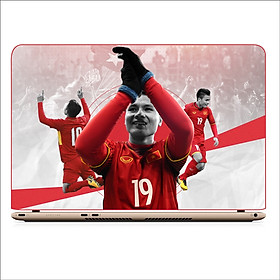 Hình ảnh Mẫu Dán Decal Laptop Thể Thao Laptop DCLTTT - 009