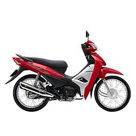 Hình ảnh Xe máy Honda Wave Alpha 2019