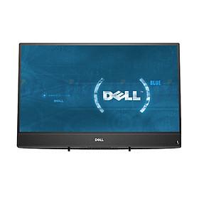 PC AIO Dell Inspiron 3277 TNC4R1 Core i3-7130U/Free Dos (21.5 inch) (Black) - Hàng Chính Hãng