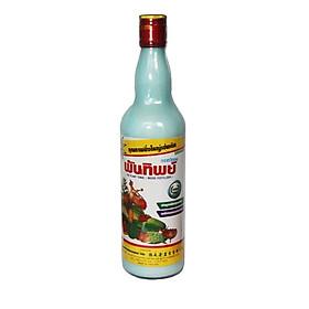 Phân bón trung vi lượng RX Plant Tonic (Sữa Thái) 725ml - Union Agriculture ThaiLand