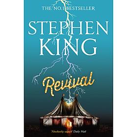 Stephen King: Revival