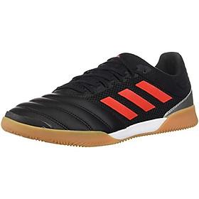 adidas Men's Copa 19.3 Indoor SALA, Off White/Solar red/Gum, 8 M US