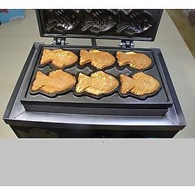 Máy làm bánh cá Nhật Bản