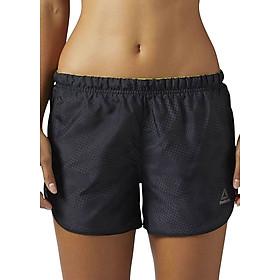Quần Shorts Nữ Reebok Essentials Printed CE7875