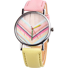 WristWatch Quartz Watch Casual 25cm Outdoors Women Business