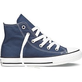 Giày Sneaker Kid Converse Chuck Taylor All Star Classic Hi - Navy