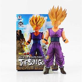 Mô Hình Son Gohan Super Saiyan MSP Cao 23cm - Dragon Ball ( Mẫu 2 )