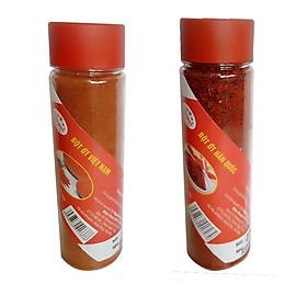 Bột ớt Việt Nam Kèm vị Mã 056.