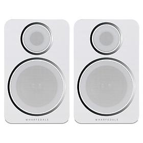 Loa Vi Tính Bluetooth Wharfedale DS-2 - Hàng Chính Hãng