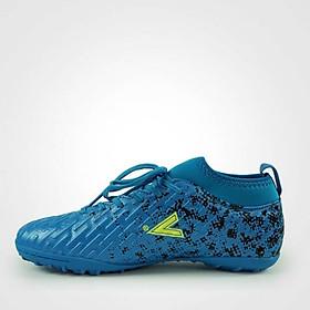 Giày bóng đá Mitre chuyên nghiệp MT170501- xanh dương