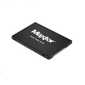 Ổ cứng SSD Maxtor 480GB SATA YA480VC1A001- Hàng Chính Hãng