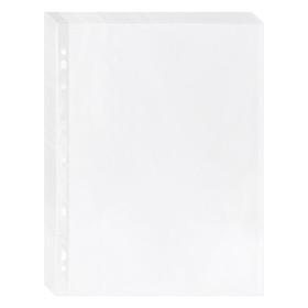 Xấp Bìa Lỗ A4 (100 Cái/ Xấp)