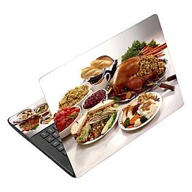 Miếng Dán Decal Dành Cho Laptop Mẫu Holidays LTHLD - 43
