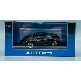 Xe Mô Hình Lamborghini Gallardo Lp560-4 1:43 Autoart - 54618aa2 (Đen)