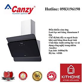 Máy hút mùi Canzy CZ 888 - Hàng Chính Hãng