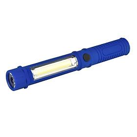 Bút Đèn Pin Cầm Tay (400lm) (16.6x2cm)
