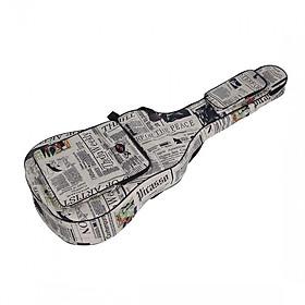 Túi Đựng Đàn Guitar Vải Oxford 600D