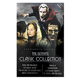 The Ultimate Classic Collection - 8 Vol