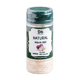 [Chỉ Giao HCM] - Hành Bột Natural Dh Foods 40G