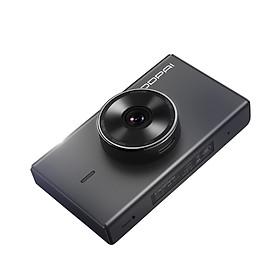 Nimova DDPAI Driving Recorder HISILICON Chip 1600P HD Video Recording HD 5 Megapixel Dash Cam Intelligent Voice Control