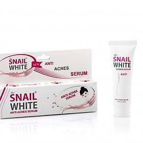 Anti acnes serum