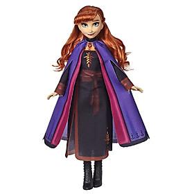 Đồ chơi búp bê công chúa Anna Disney Frozen 2